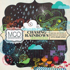 MCO_ChasingRainbowsBrushes