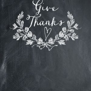 MCO_Givethankschalkart
