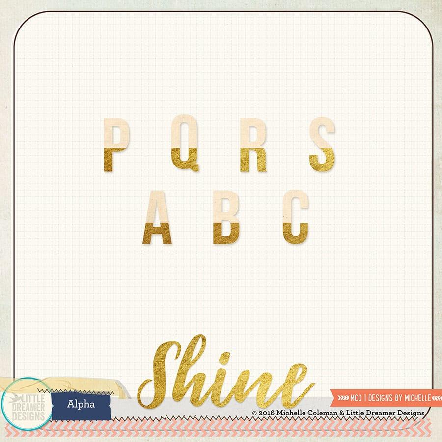 Shine Alpha