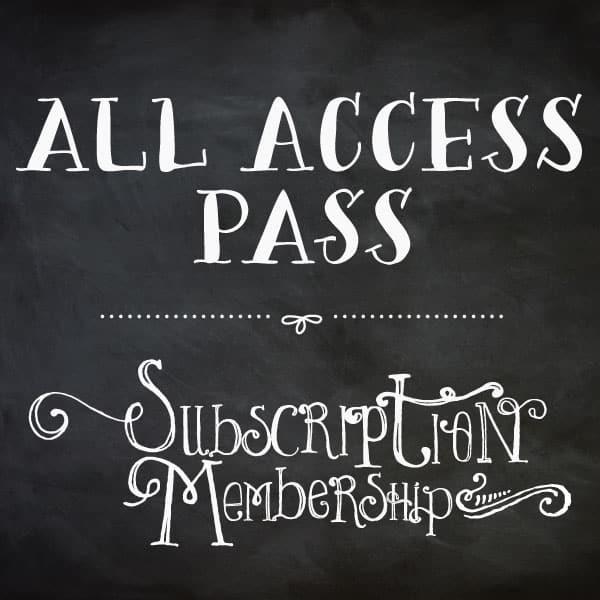 AllAccessPass