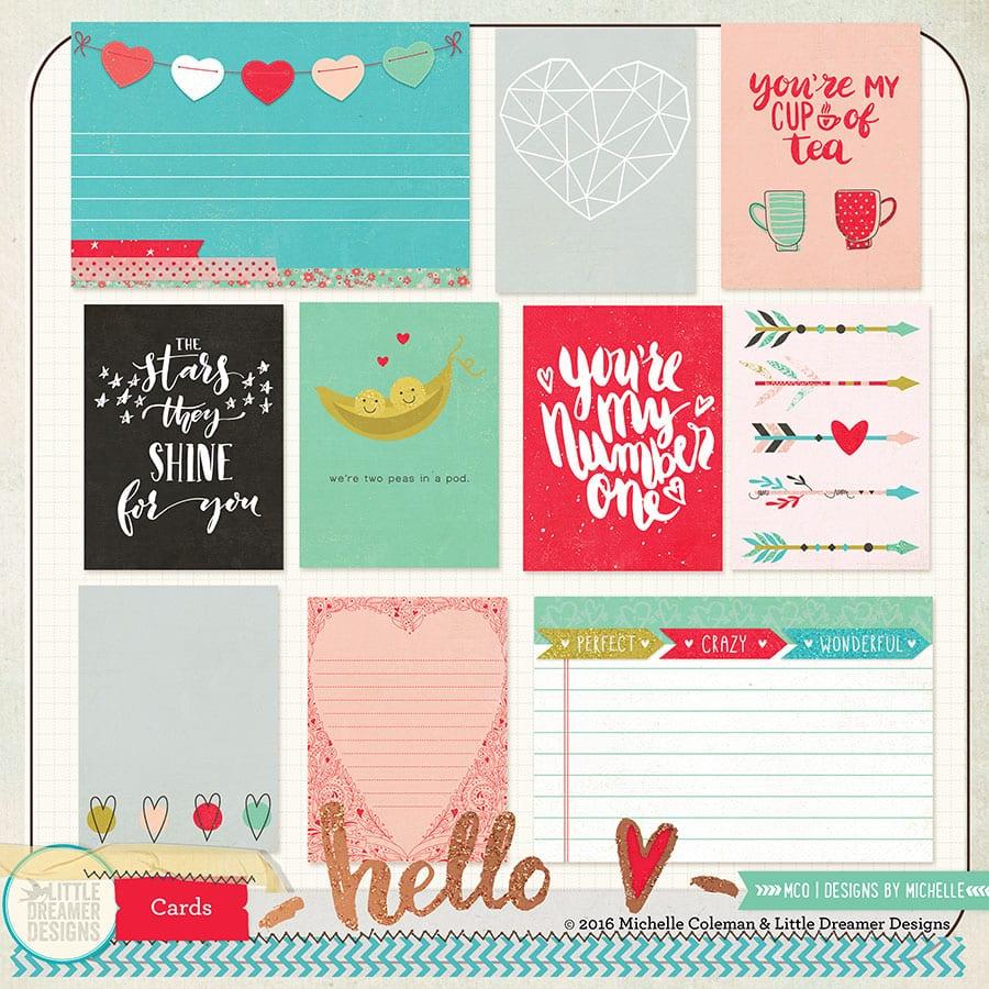 Hello Cards