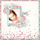 Layout by Connie