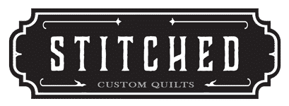 Stitched Custom Quilts